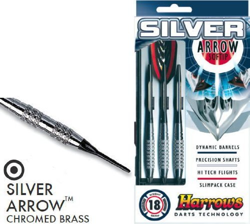 HARROWS SILVER ARROW